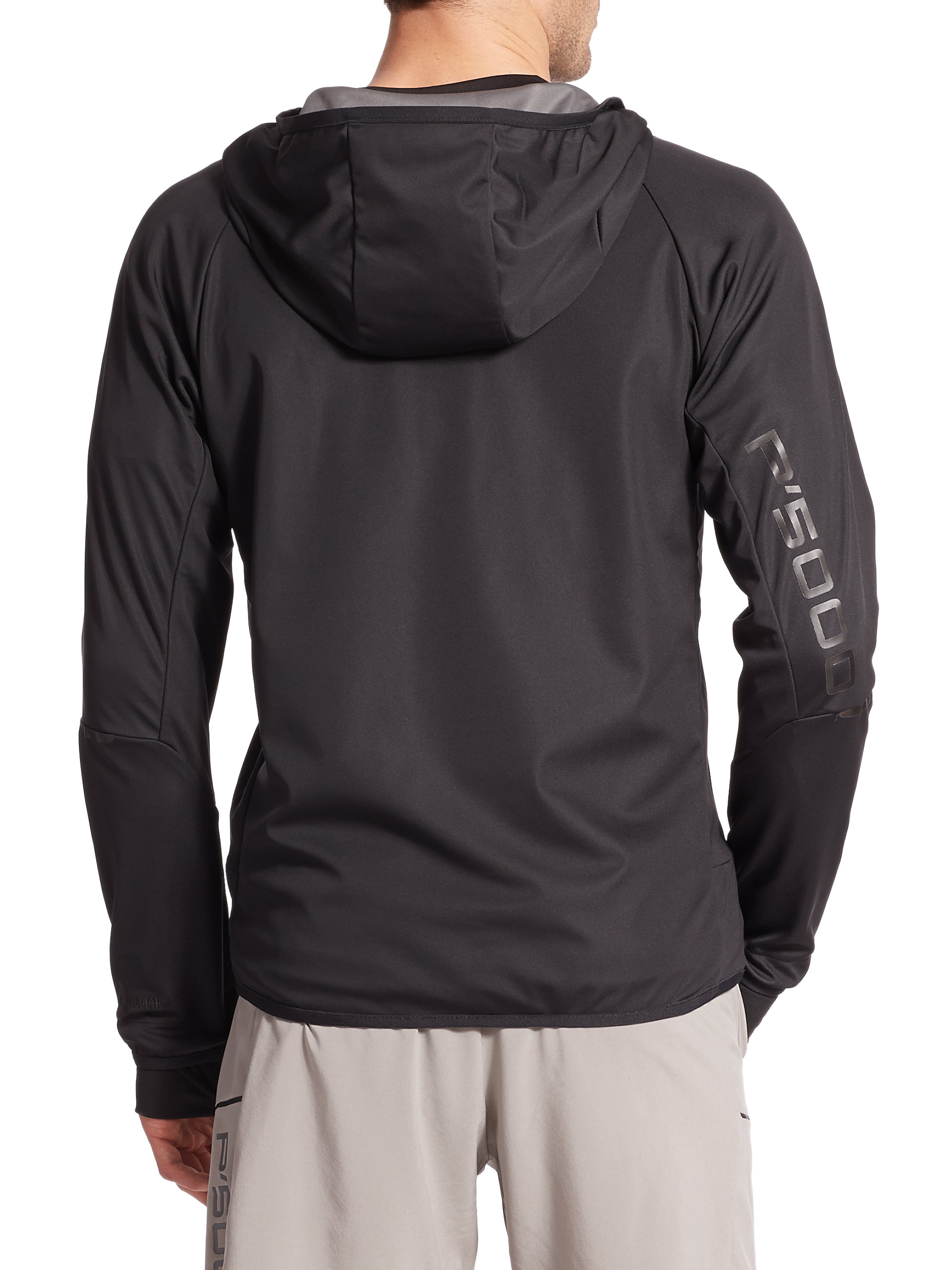 Shirt jacket design - Gallery