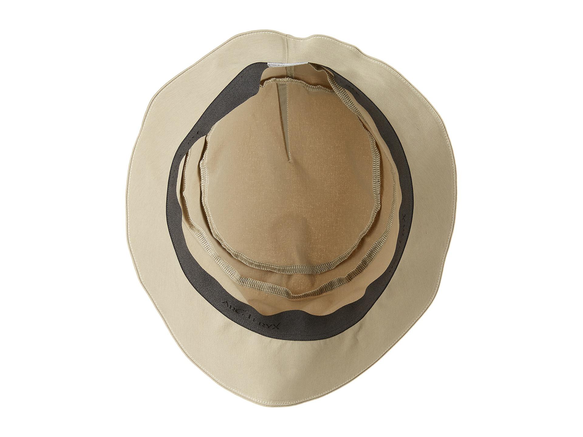 67f85afb849 Lyst - Arc teryx Sinsolo Cap in Gray for Men