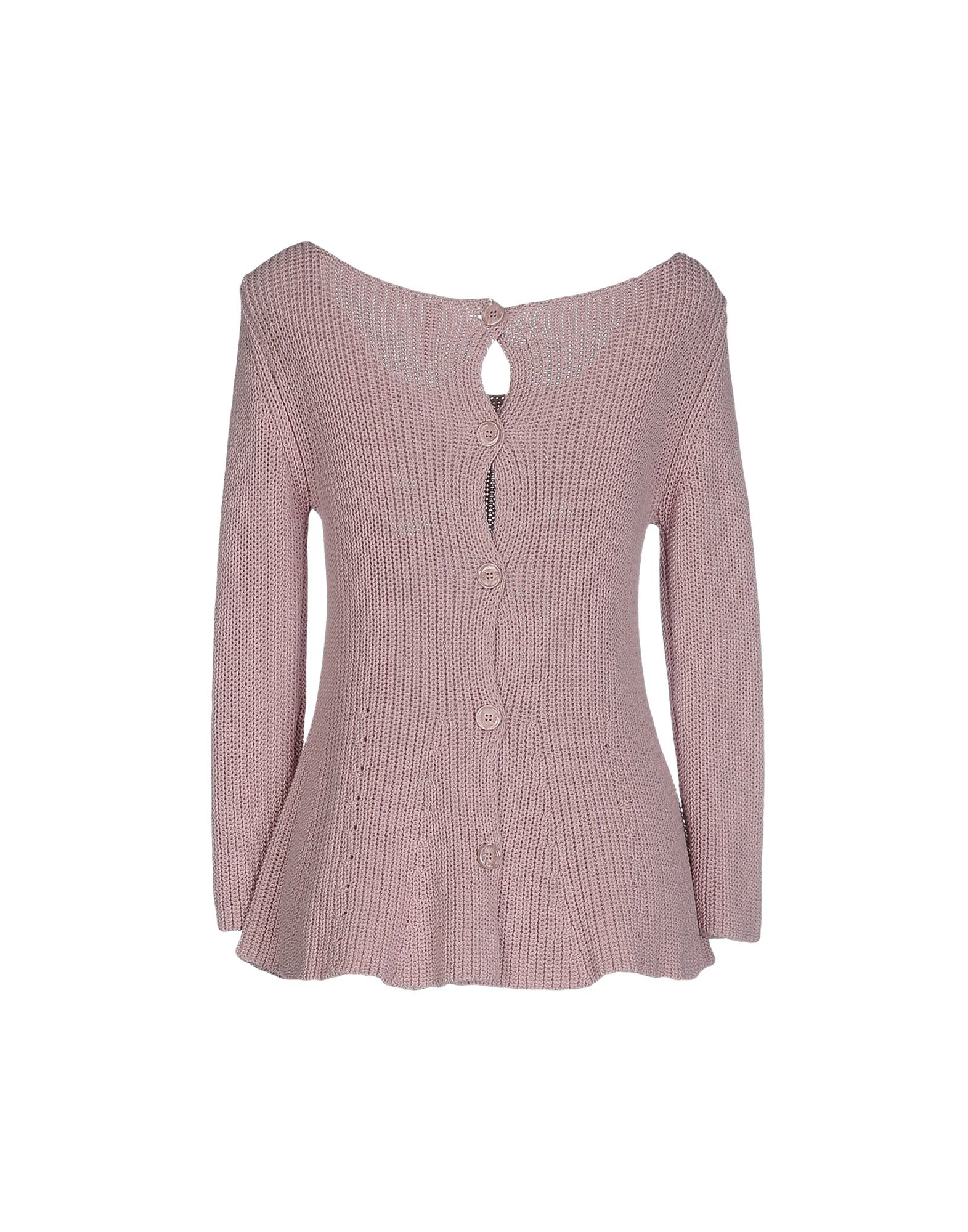 Scee by twin-set Sweater in Pink | Lyst