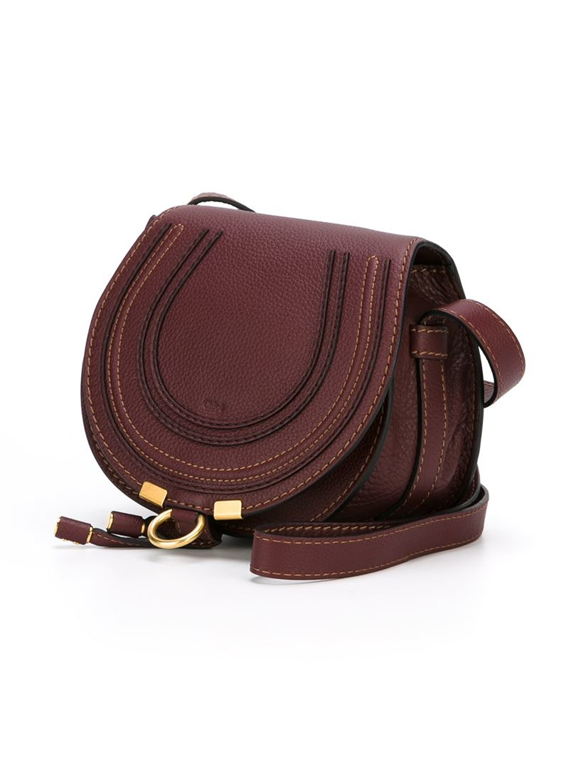 chloe marcie small crossbody