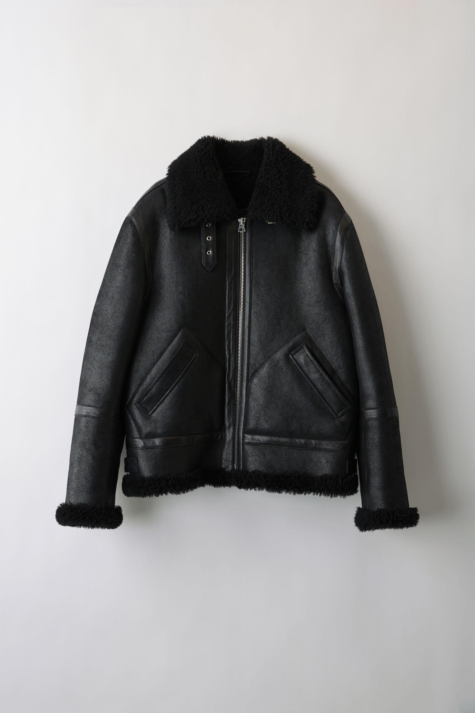 8c2c48d452cfc Gallery. Previously sold at  Acne Studios · Men s The North Face Aconagua  Men s Vinyl Jackets Men s Black ...