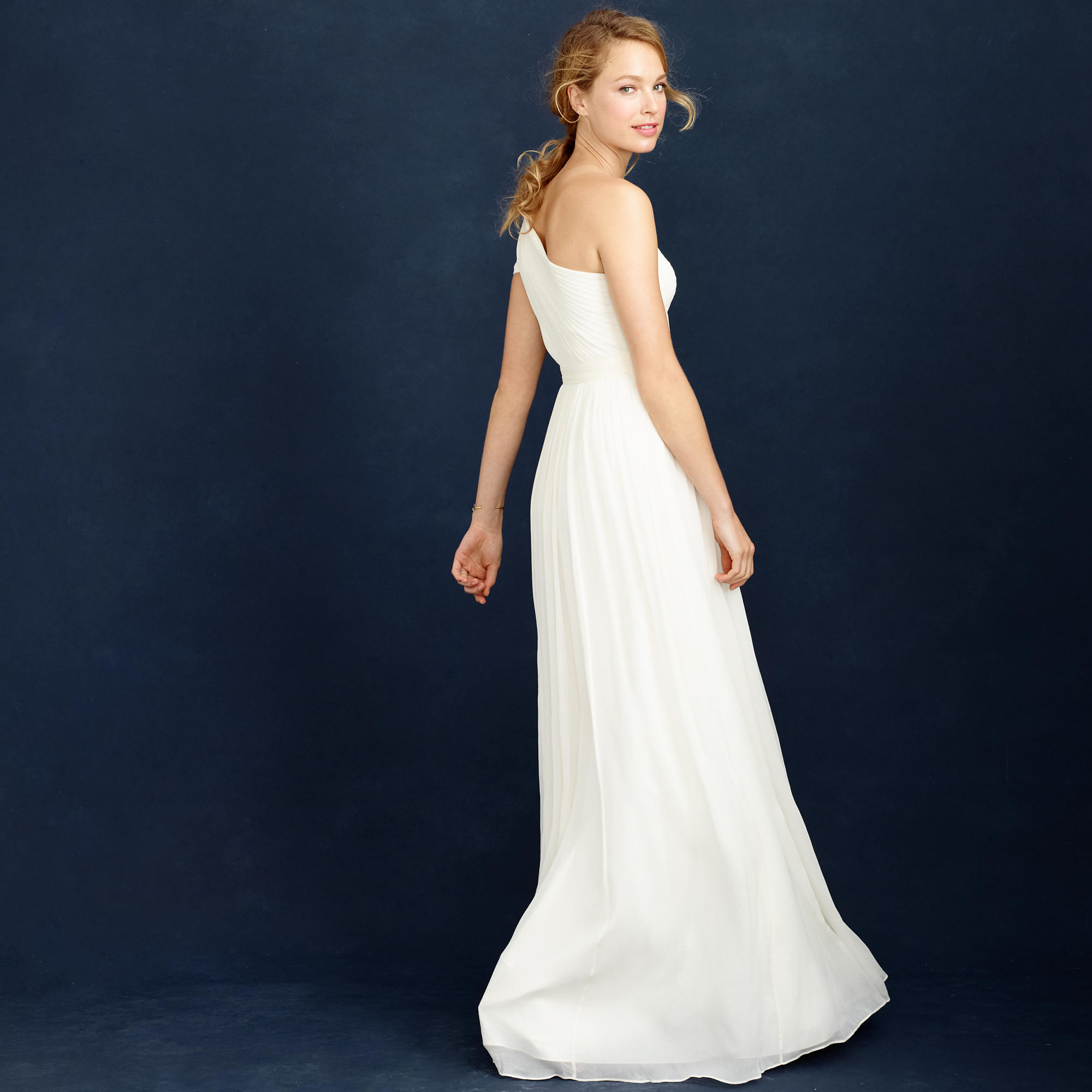 Lyst Jew Cara Gown In White
