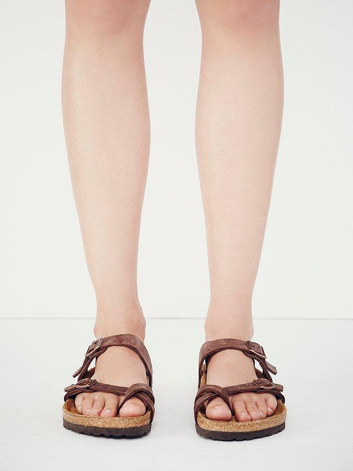 On Sale Birkenstock Mayari Sandals Womens up to 40% off