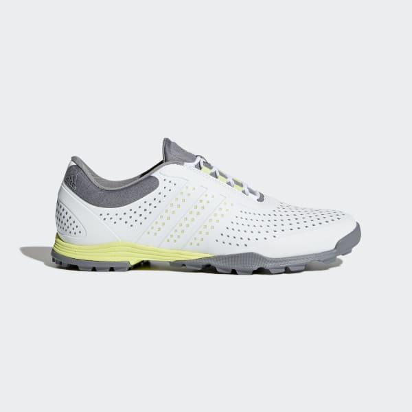 Lyst adidas adiPure zapatos deportivos en blanco para los hombres
