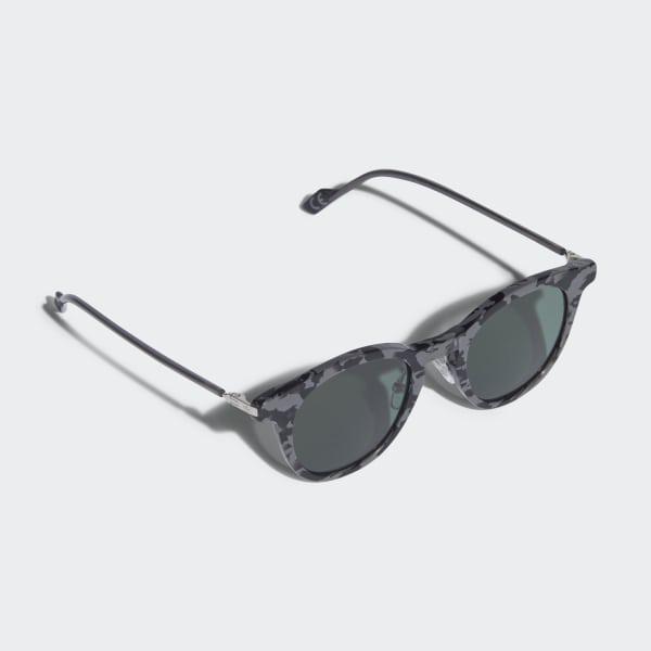 870c10c7ecc2 Lyst - adidas Aok002 Sunglasses in Gray