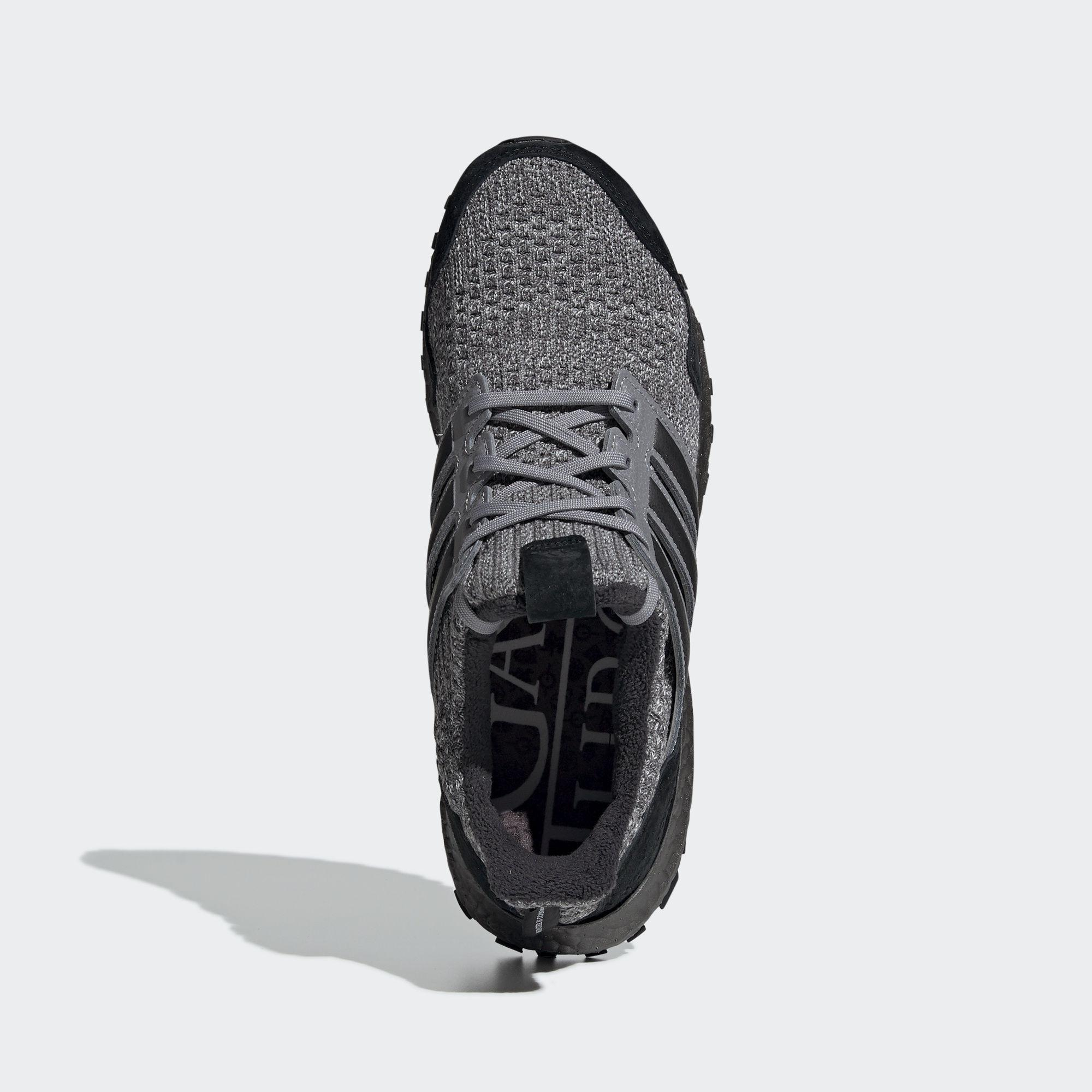 f032597f0 Adidas - Black Ultraboost X Game Of Thrones Shoes for Men - Lyst. View  fullscreen