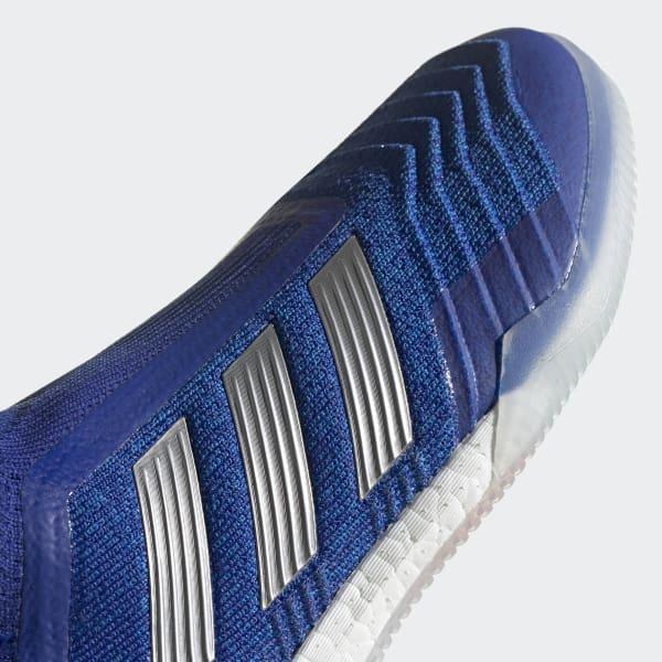 938d60314de ... best service 427ea 64a79 Adidas - Blue Predator Tango 19+ Indoor Shoes  - Lyst.