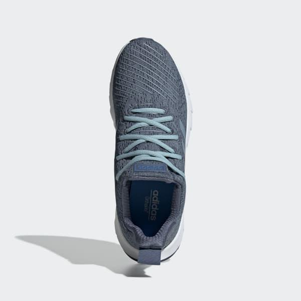 Adidas - Blue Asweego Shoes - Lyst. View fullscreen 956a98b3c