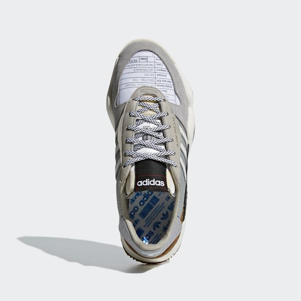 best website c874d 5cc95 Lyst - adidas Originals By Alexander Wang Turnout Trainer Sh