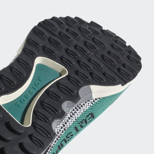 new product 84ff7 c7f86 Adidas - Black Eqt Support Sk Primeknit Shoes for Men - Lyst. View  fullscreen
