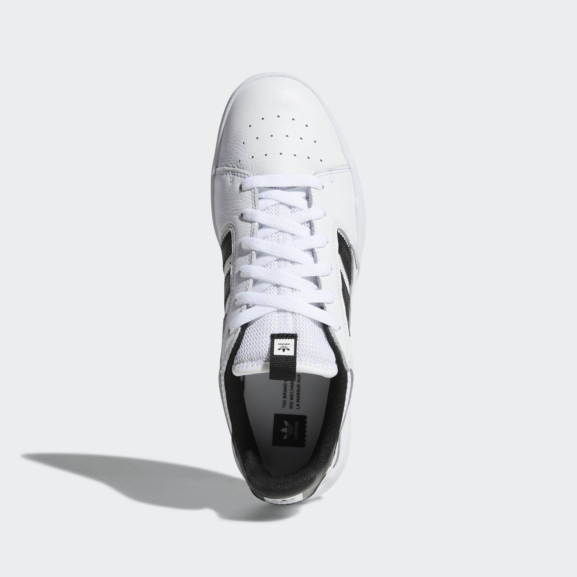 Adidas - White Vrx Cup Low Shoes for Men - Lyst. View fullscreen 5f0a970a5
