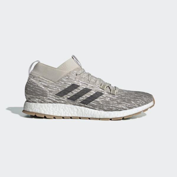 1f2820833570 Lyst - adidas Pureboost Rbl Shoes in Natural for Men