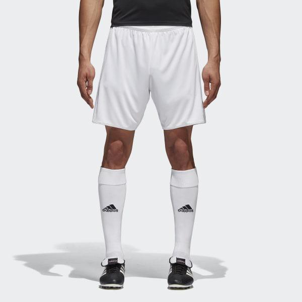1adae1d0e Lyst - adidas Tastigo 15 Shorts in White for Men