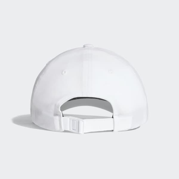 01581832a90 Adidas - White W Clmlt Cap for Men - Lyst. View fullscreen