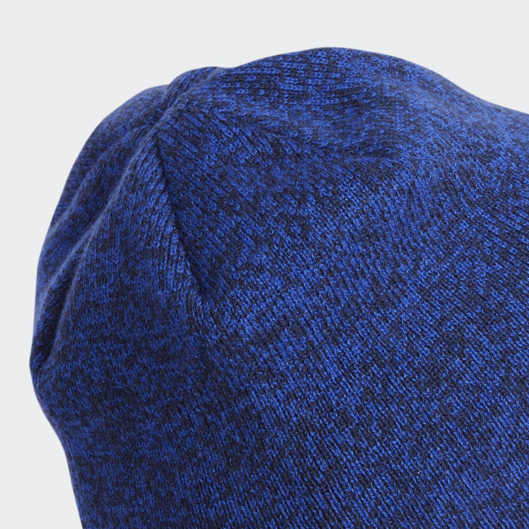 136993c7 adidas Boston Marathon® Paramount Beanie in Blue for Men - Lyst