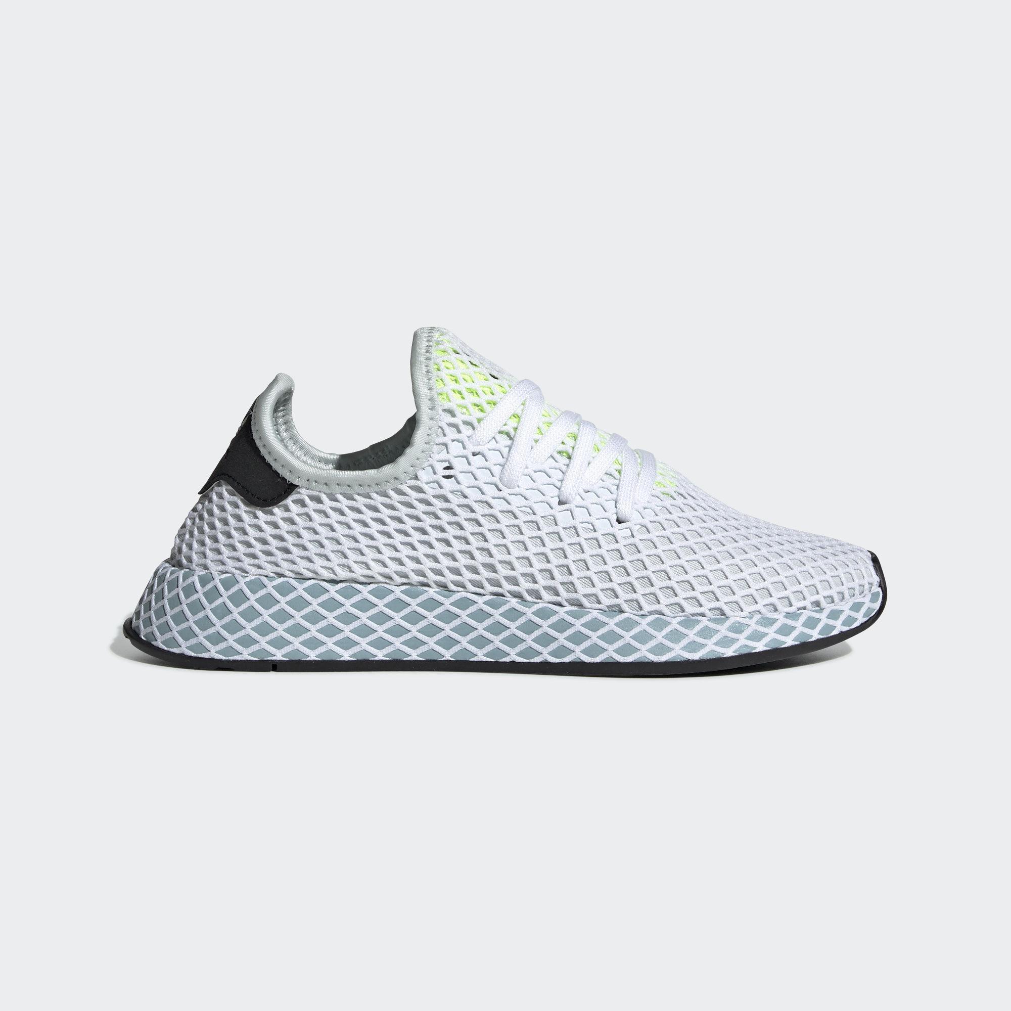 b5b59d664f3c4 adidas. Women s Deerupt Runner Shoes