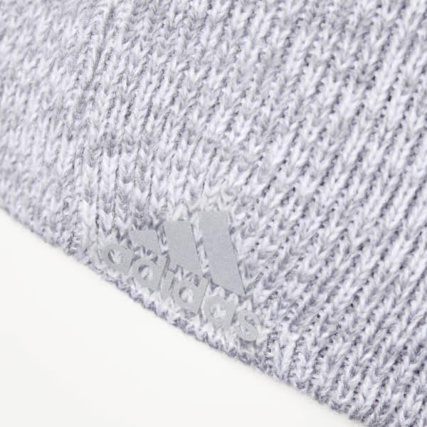 53db9bc0 Lyst - adidas Boston Marathon® Paramount Beanie in White for Men