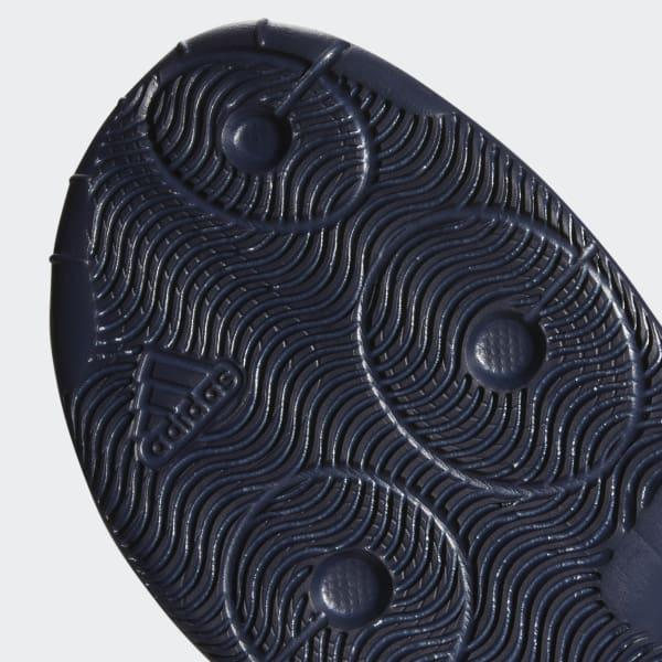 18eb17bb024502 Lyst - adidas Performance Superstar 3g Slide Sandal in Blue for Men