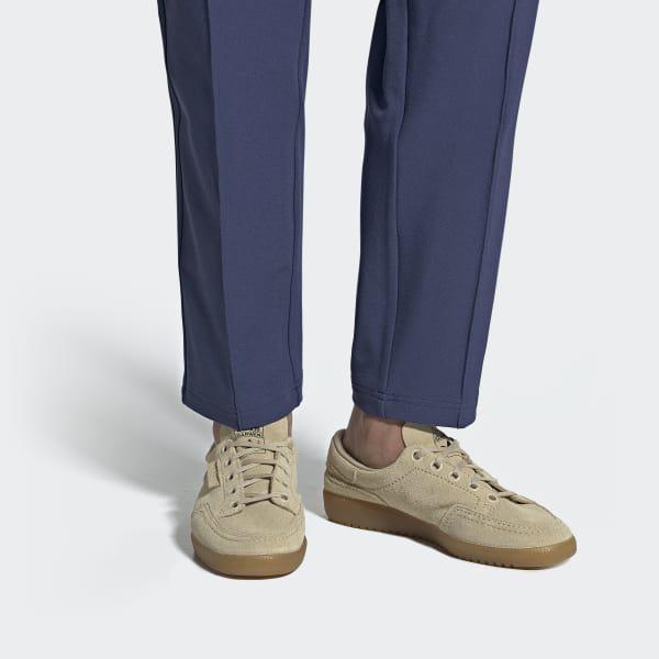 finest selection caf88 7ca8f Lyst - adidas Garwen Spzl Shoes in Natural for Men