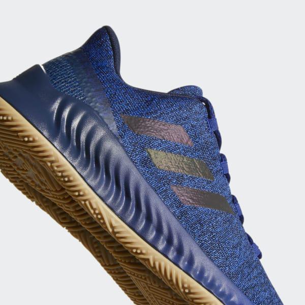 0c0a7aec0a6ec1 Lyst - adidas Harden B e X Shoes in Blue for Men