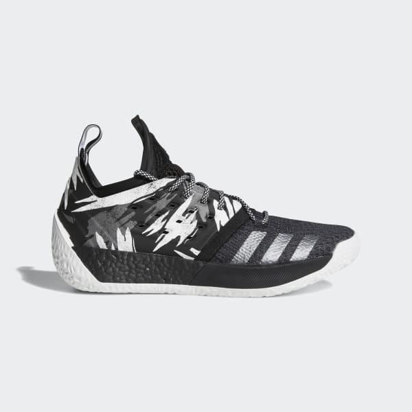 separation shoes be7b6 e003e ... greece lyst adidas harden vol. 2 shoes in black for men 7d0f6 50f0d ...