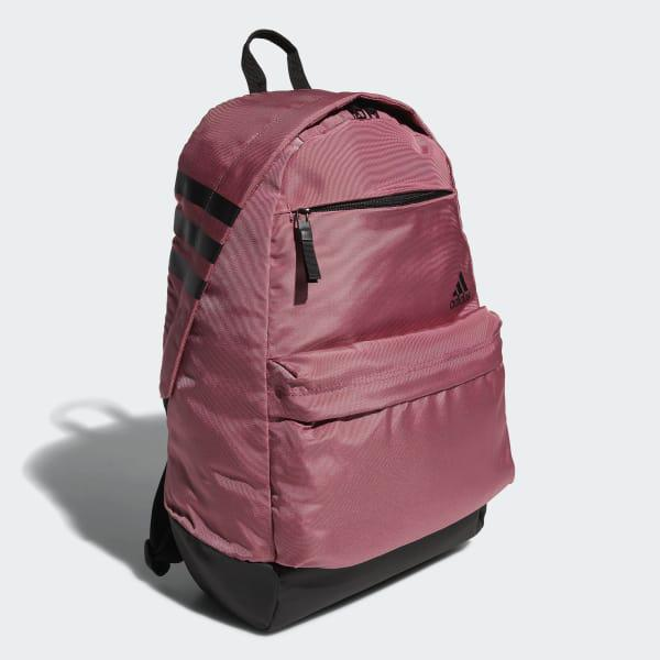 7bfd41734f6e Lyst - adidas Daybreak 2 Backpack in Red