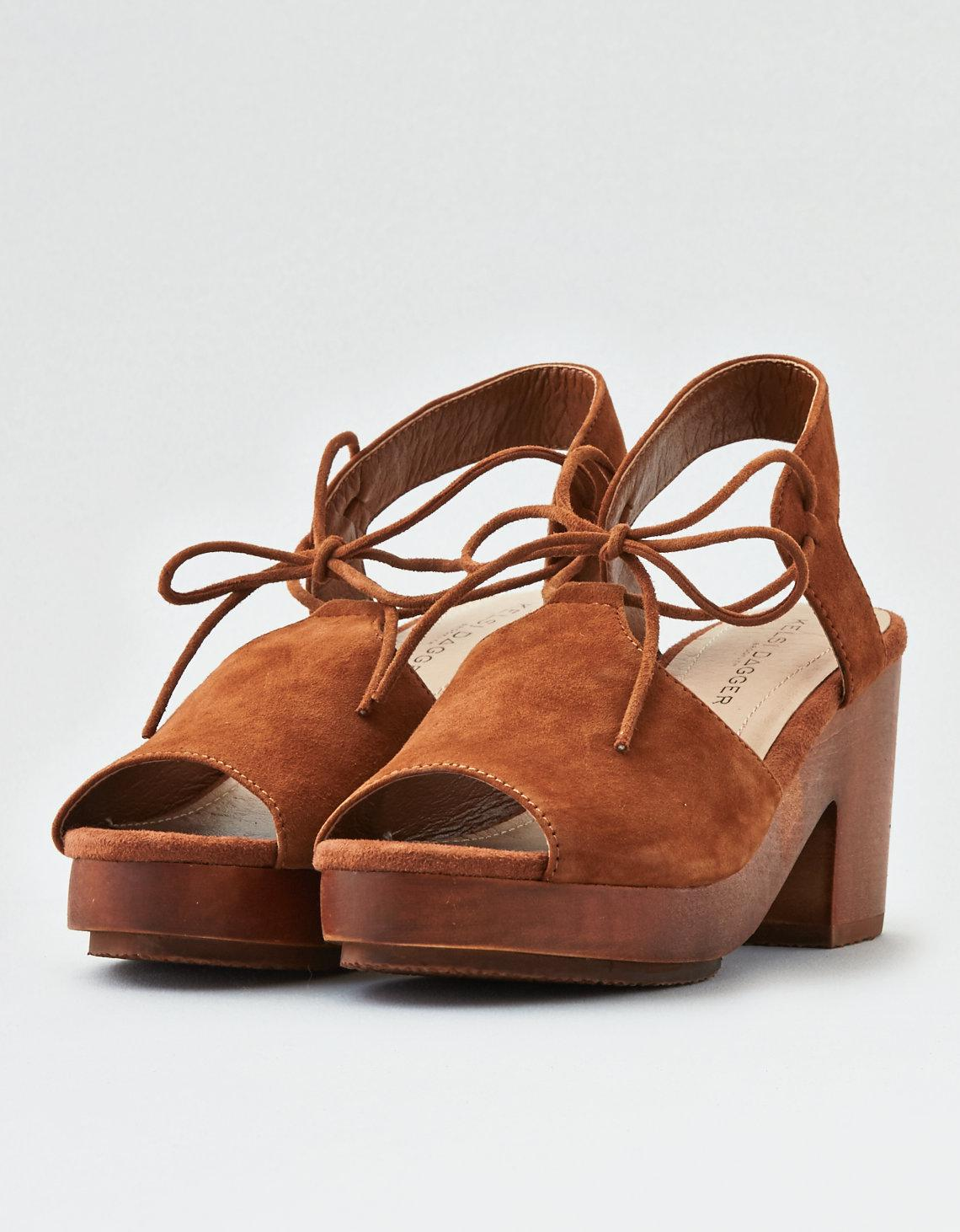 clearance for sale outlet shop for Kelsi Dagger Brooklyn Miram Sandal low shipping for sale free shipping outlet store qwUr0ZaJ