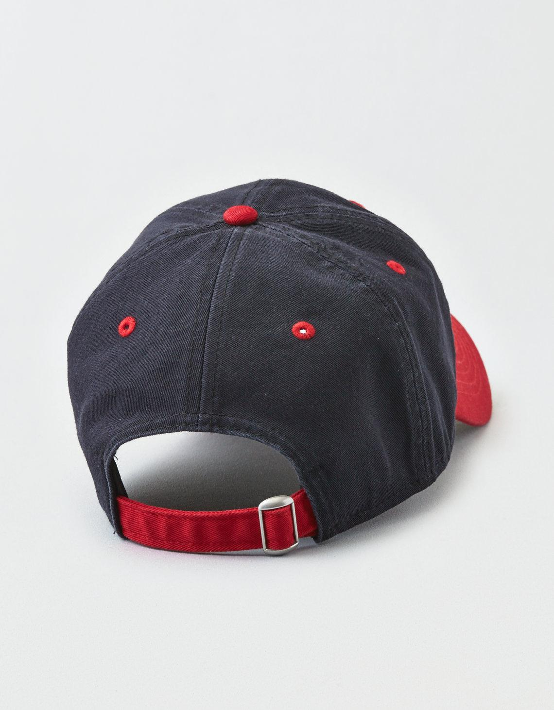 Lyst - Tailgate Limited-edition New Era X Boston Baseball Hat in Blue 5ce0a347cb5a