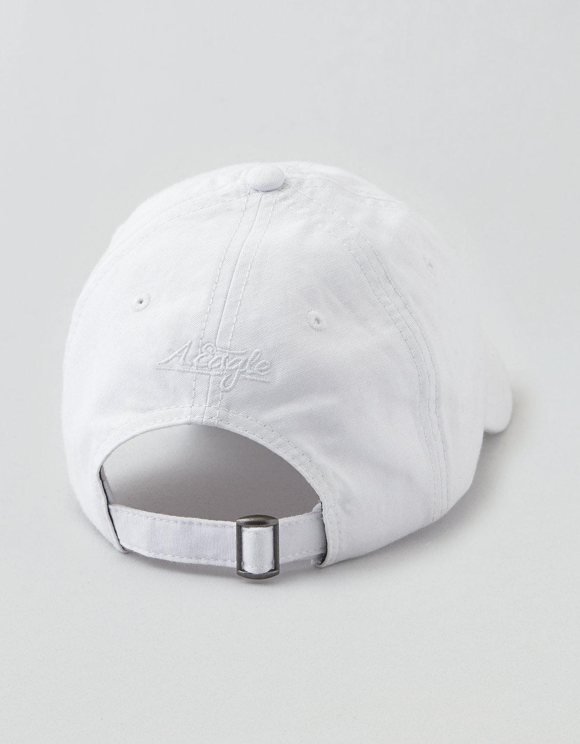 Lyst - American Eagle Ae Chambray Hat in White for Men 7c1483abf52d