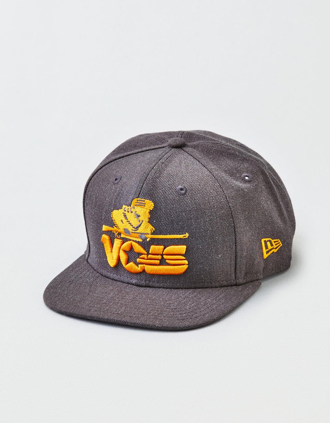 06663bcb2ee Lyst - Tailgate Limited-edition New Era X Tennessee Snapback Hat in Gray