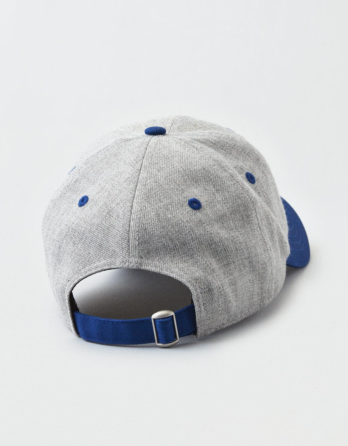 1d48cdee2ca Lyst - Tailgate Limited-edition New Era X Ny Mets Baseball Hat in Gray