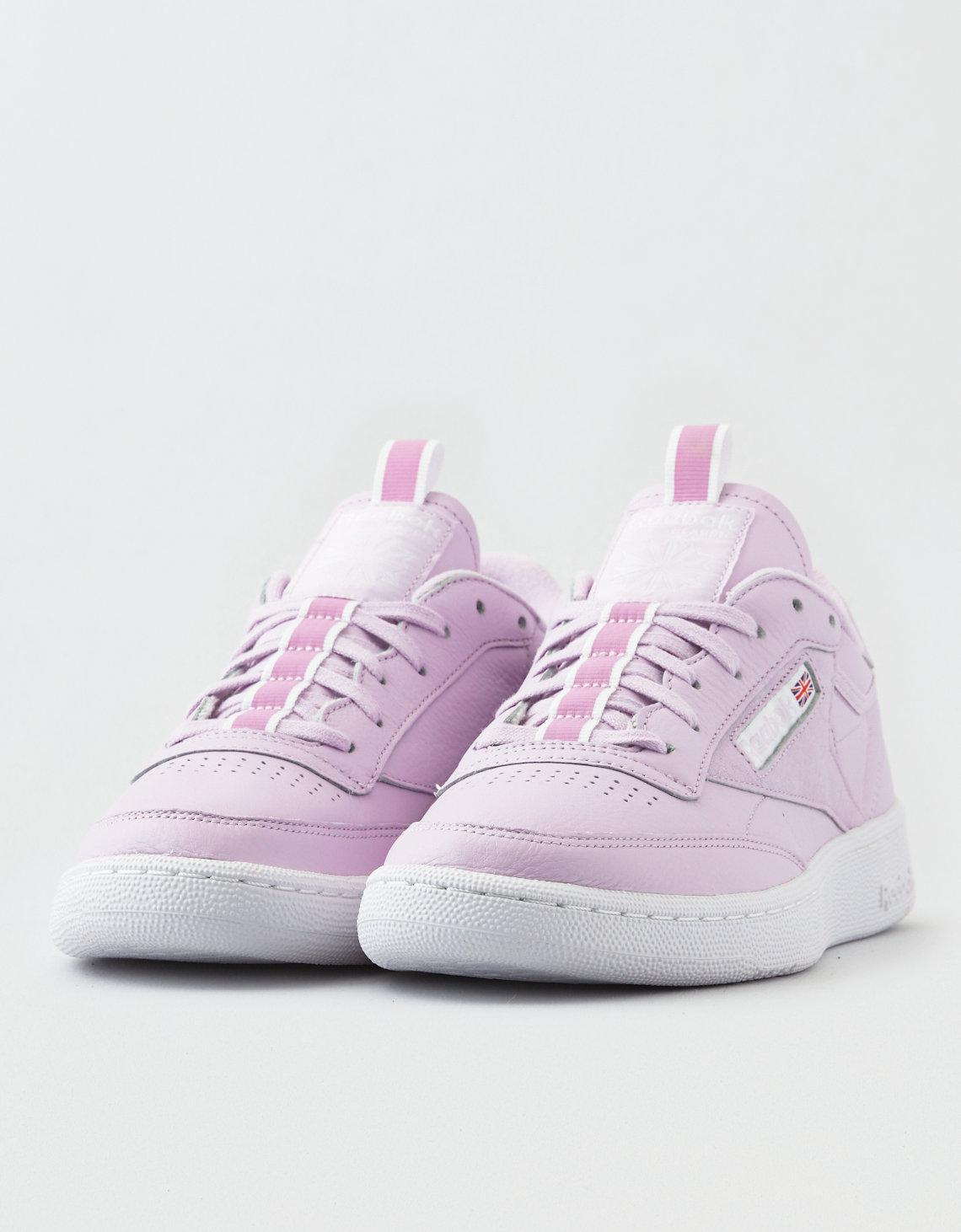 43dc2c09a4b Gallery. Previously sold at  American Eagle · Women s Reebok Classic ...