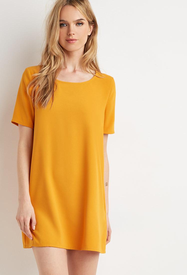 Tunic Dresses Forever 21