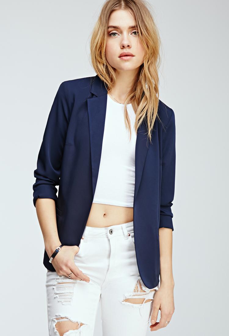 Gallery. Women's Tailored Jackets