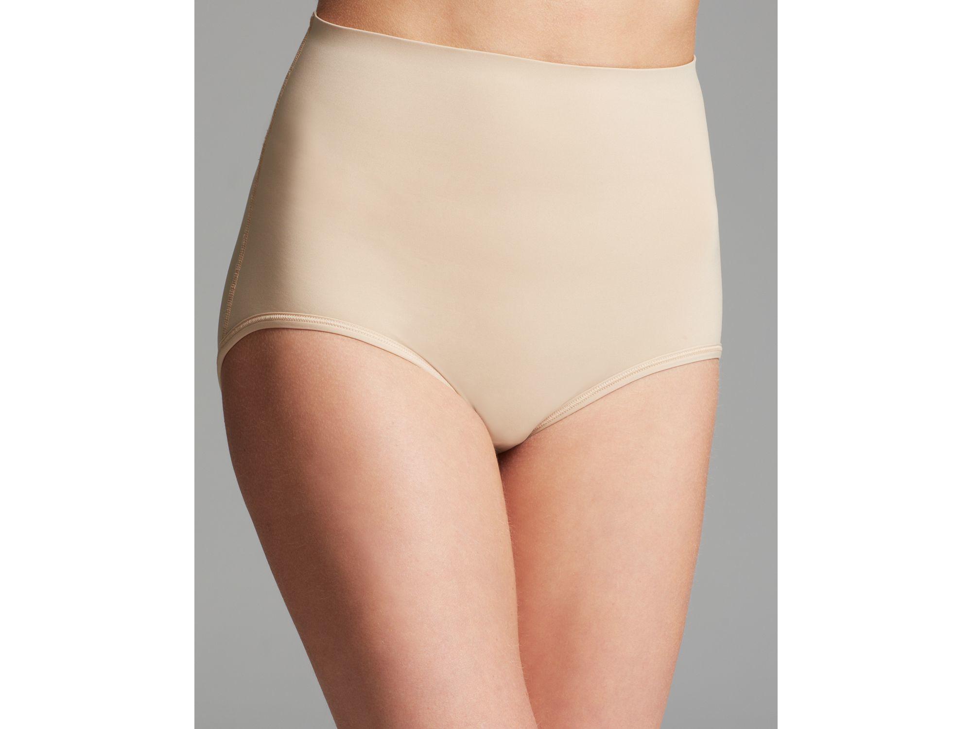 ef0ada533 Lyst - Spanx ® Brief - Trust Your Thinstincts Uplifting Booty Bra ...