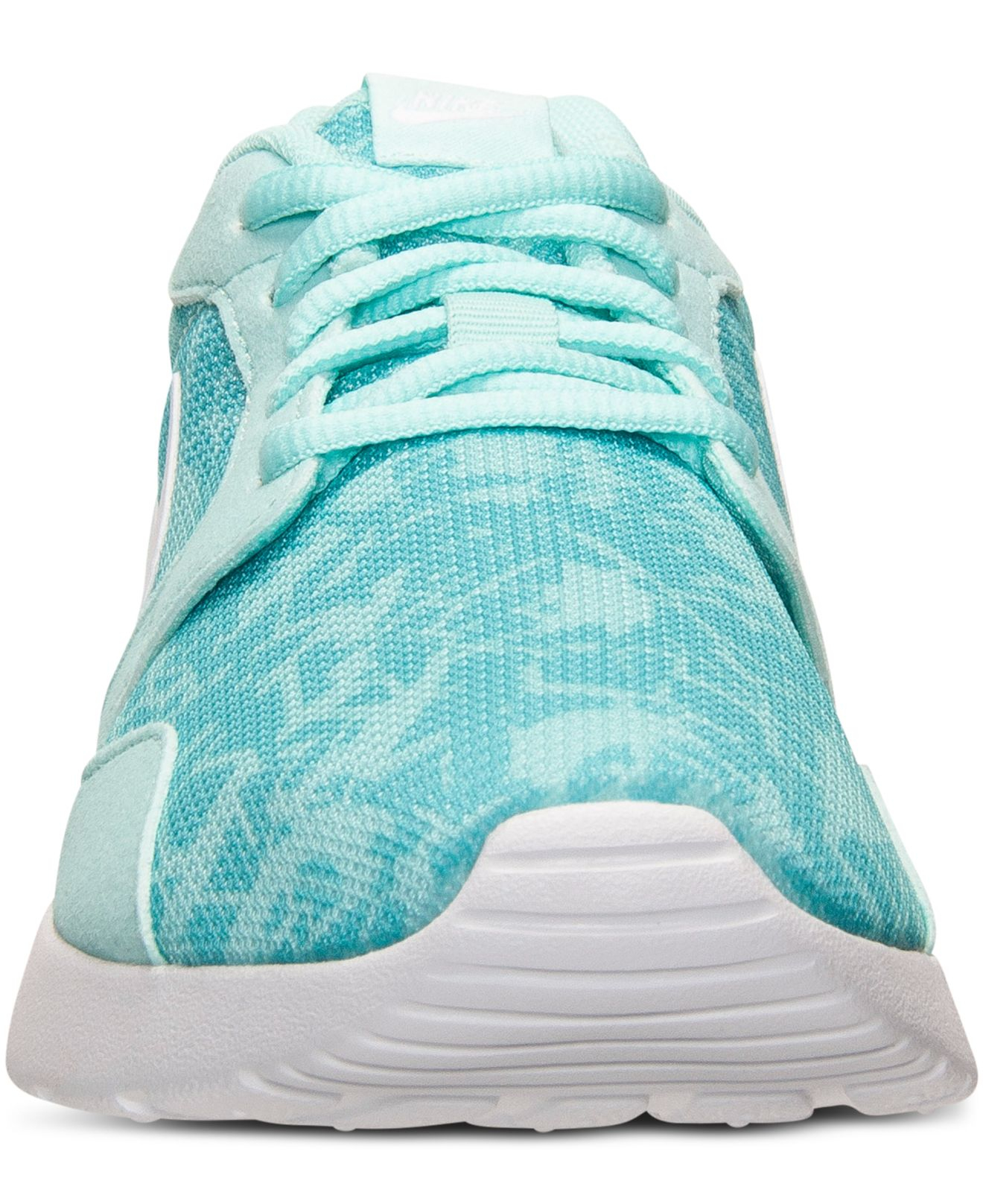 dc58eed1722c ... Lyst - Nike Women s Kaishi Print Casual Sneakers From Finish Line in .  ...