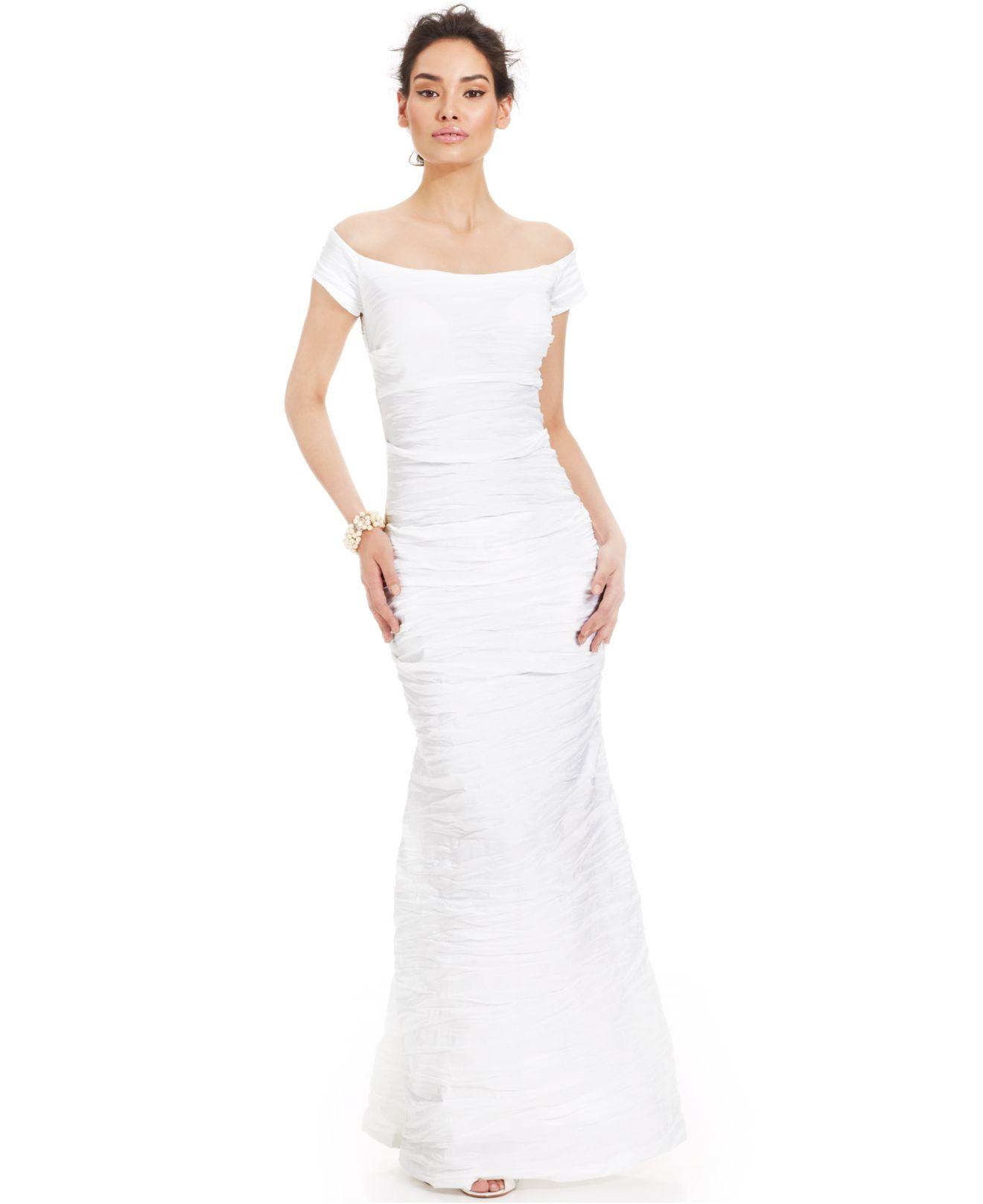 Alex Taffeta Evening Dresses – Fashion dresses