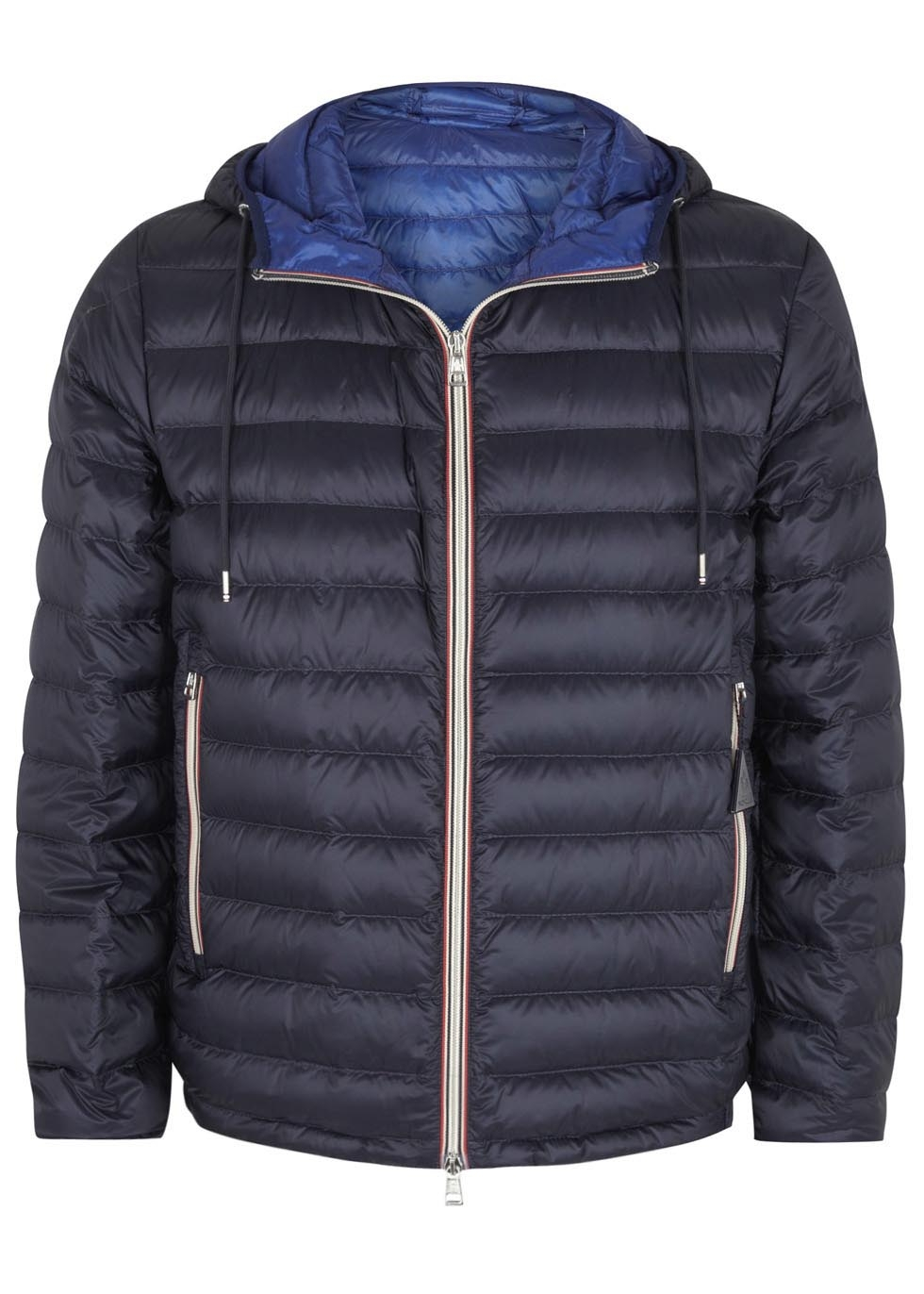 moncler athens quilted jacket