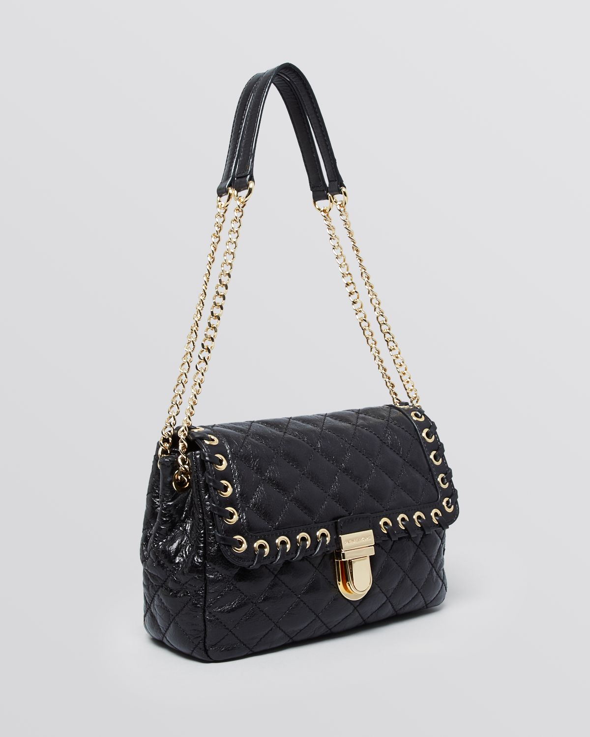79dc300e3d93 Gallery. Previously sold at: Bloomingdale's · Women's Michael Kors Quilted  Bag Women's Michael By Michael Kors Sloan