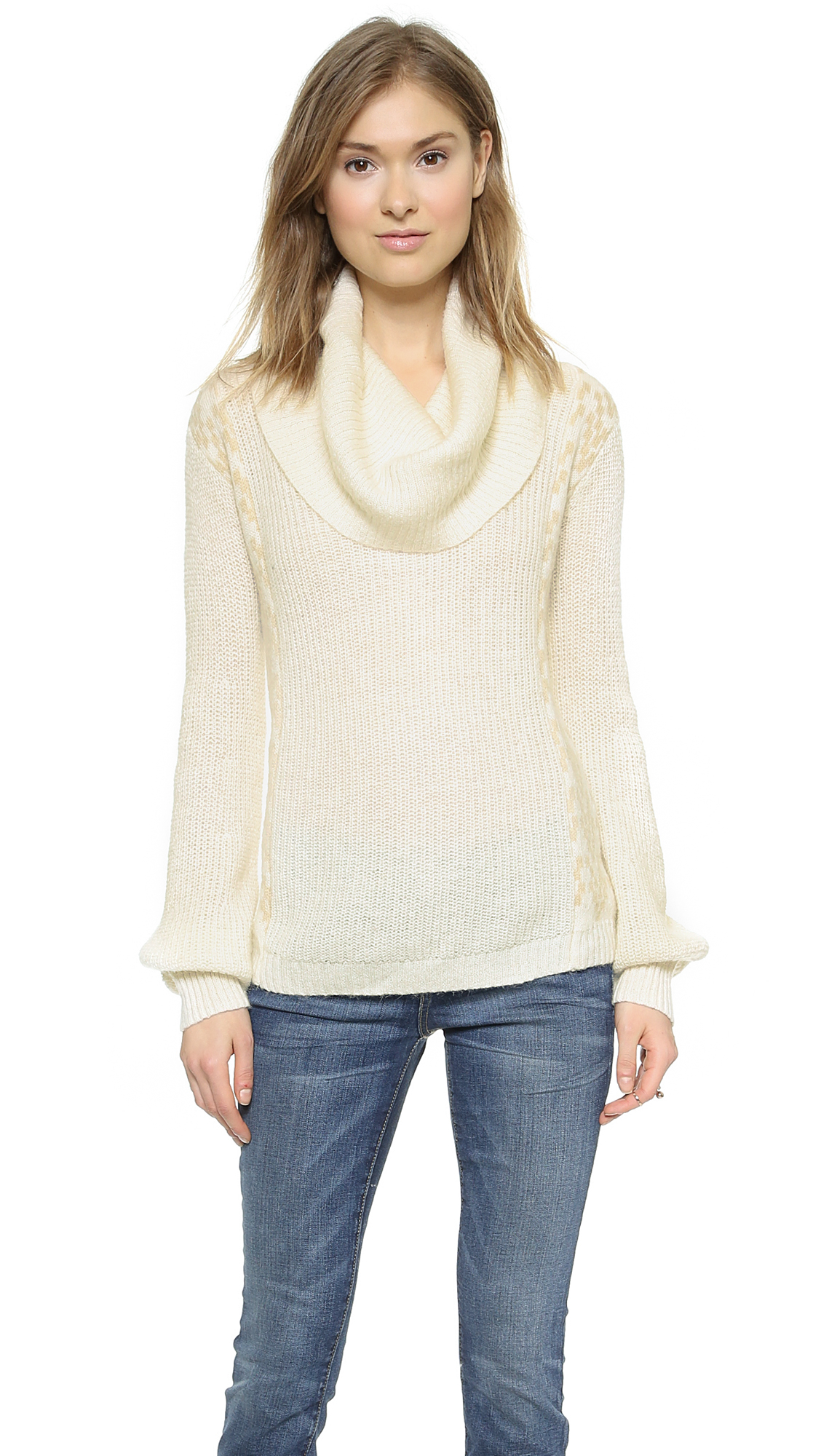Ella Moss Sweater 28