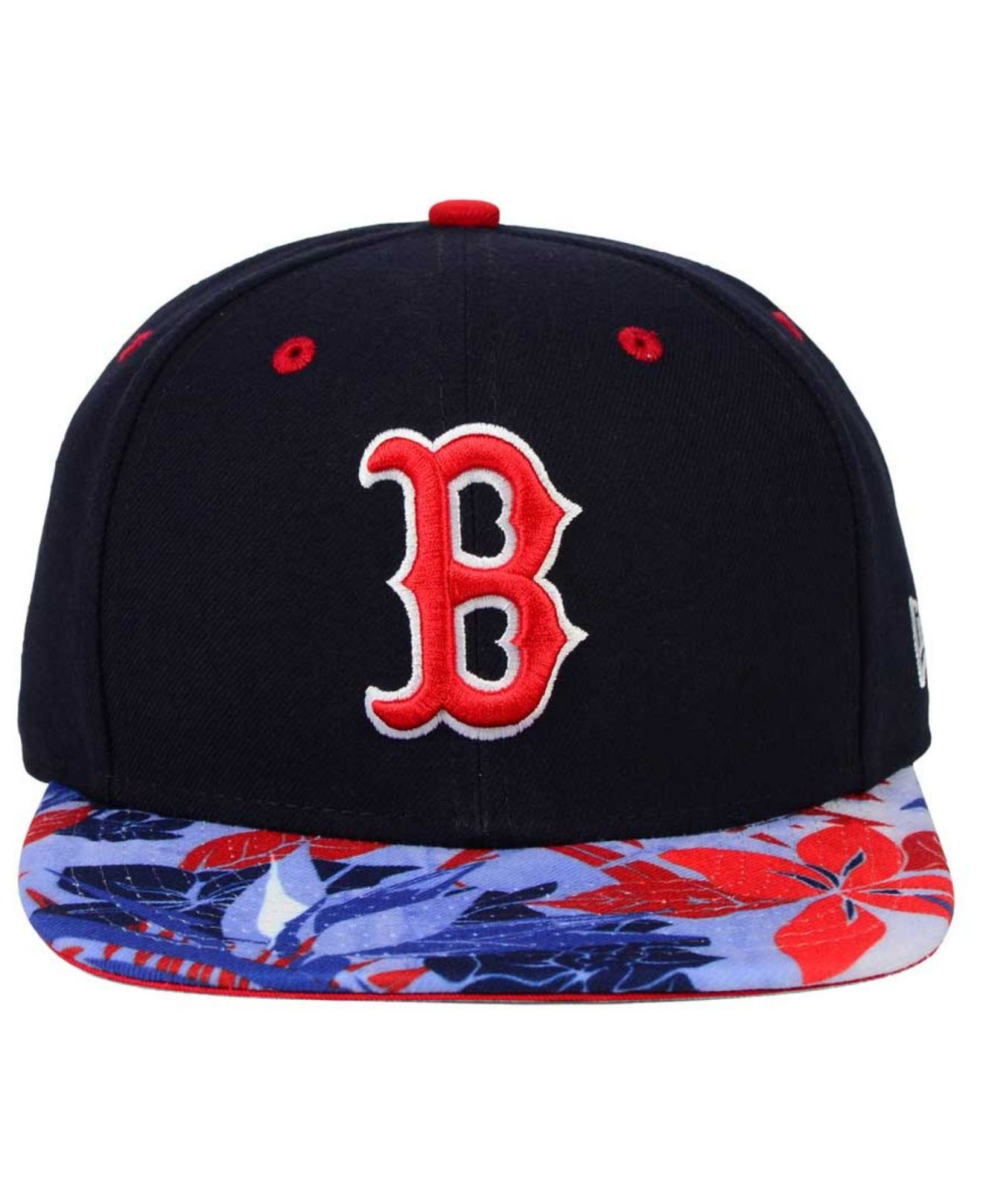 ... low profile dad hat denim hat ball cap 16 12 2fts 16 12 3  lyst ktz  boston red sox floral viz 9fifty snapback cap in blue for men 758f7cc97