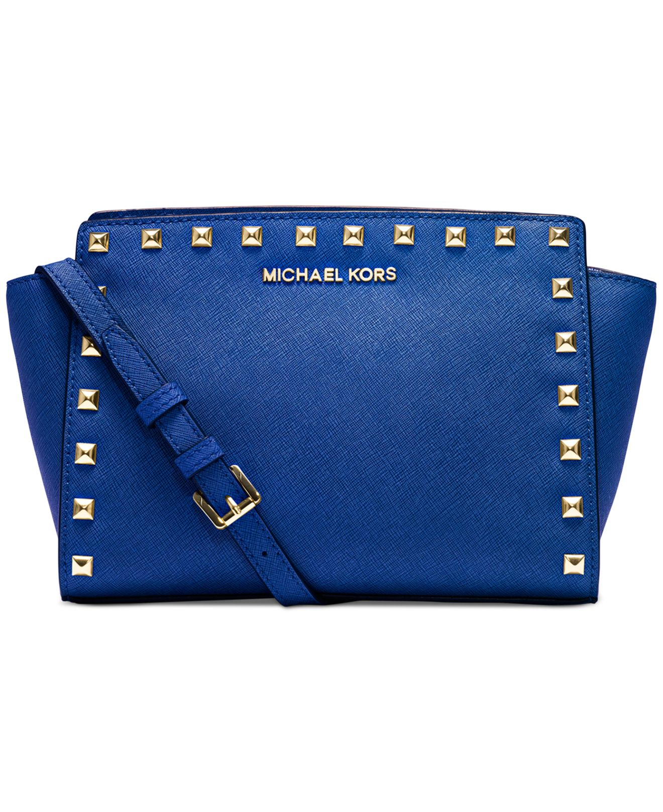 Previously sold at Macys · Womens Michael By Michael Kors Selma ... c608940d6a2