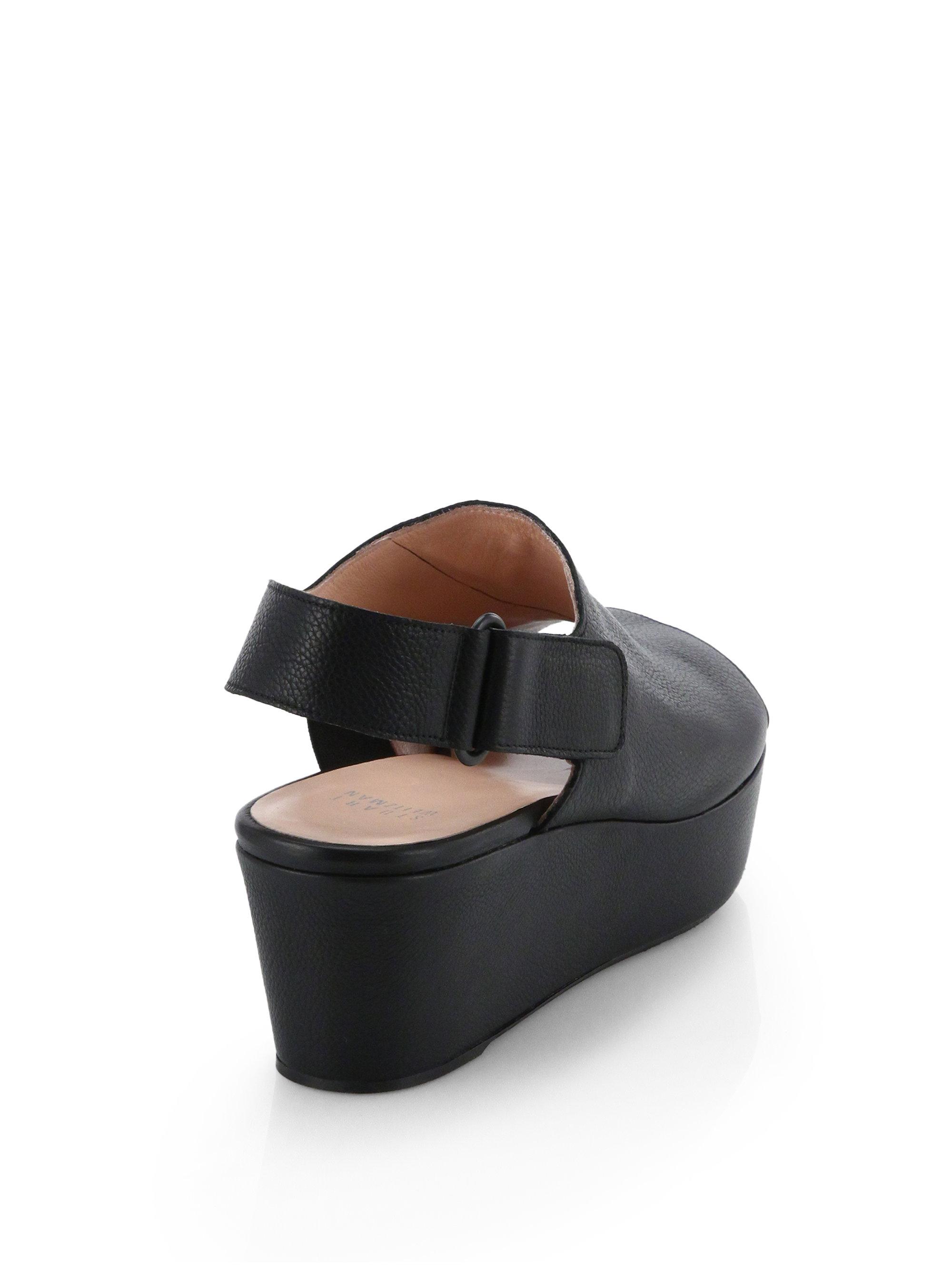 Stuart Weitzman Exhale Platform Sandal lxmvPu