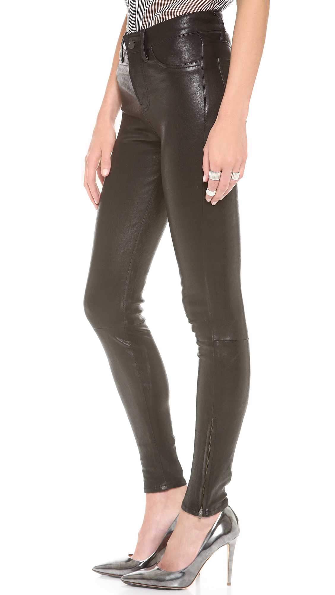 Womens Hudson Jeans