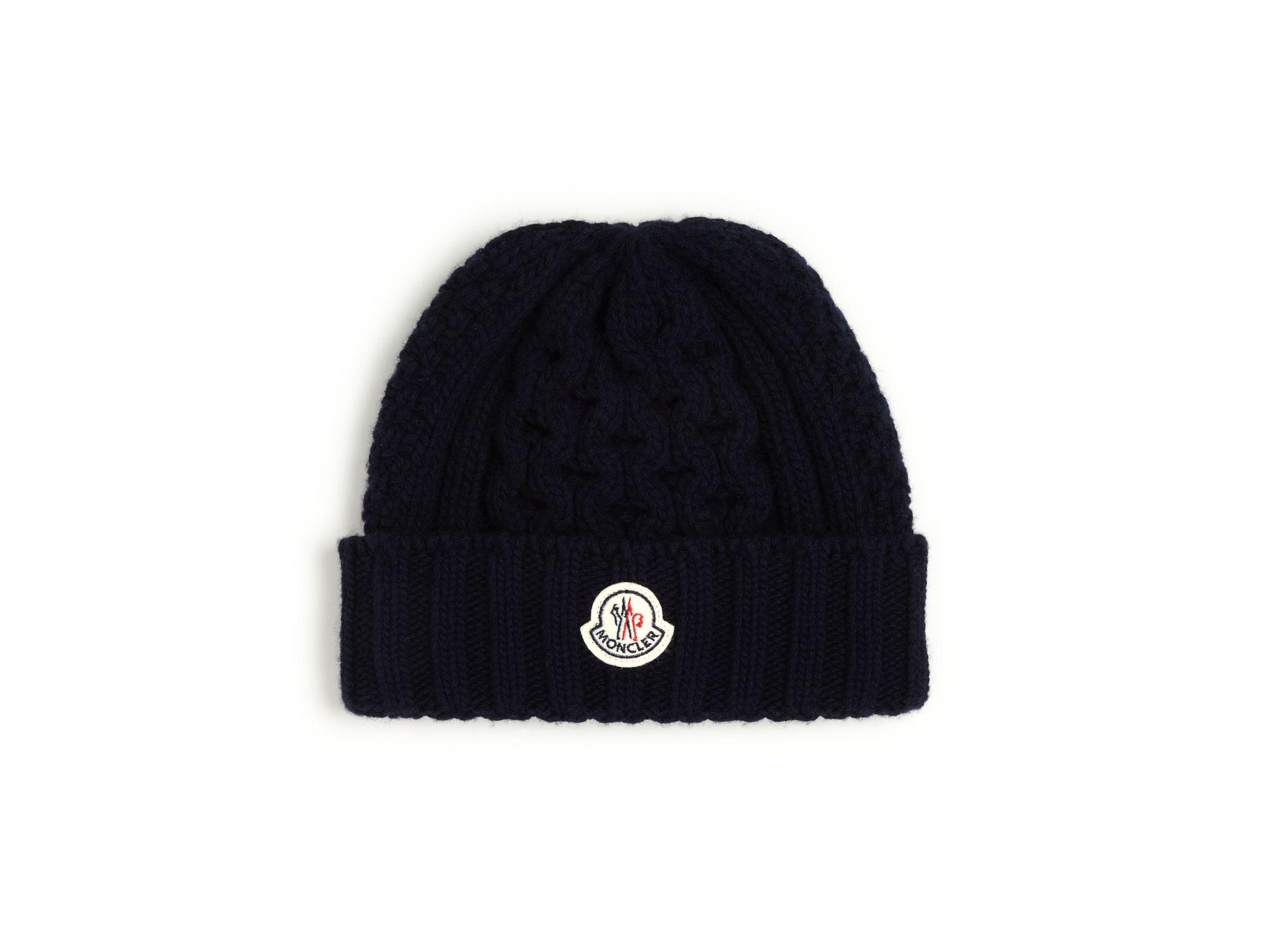 moncler berretto