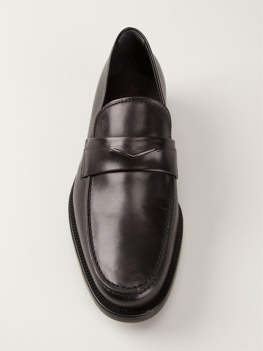 classic Penny loafers - Black Tod's 9qRQu8dkp3