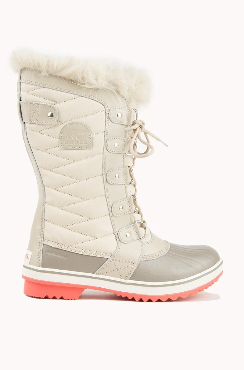 Lyst Sorel Womens Tofino Ii Boot
