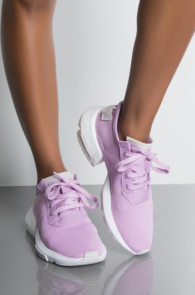 half off 47da1 51065 adidas. Purple Womens Pod-s3.1 W