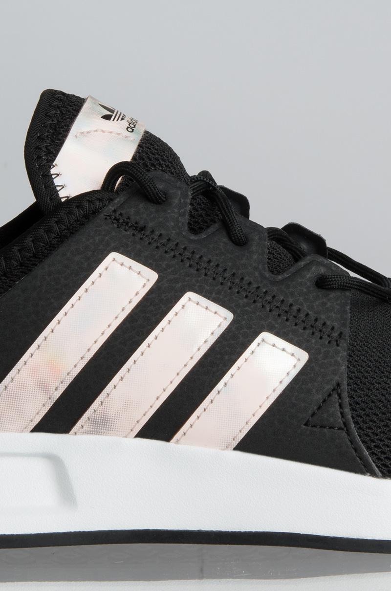 d3b87fa44e7 adidas Womens X-plr Sneaker in Black - Lyst