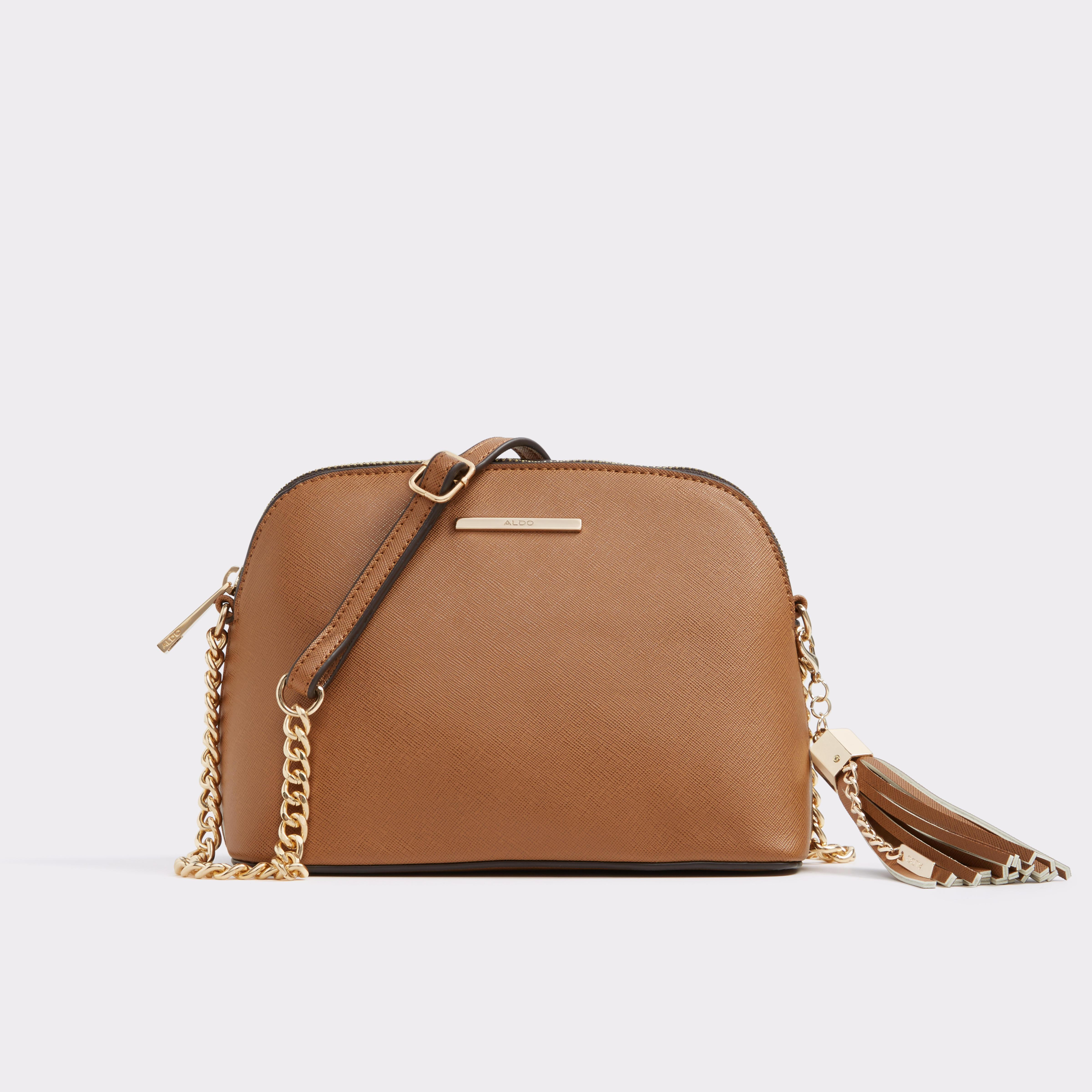 Lyst - ALDO Elroodie in Brown caaba75a8bb